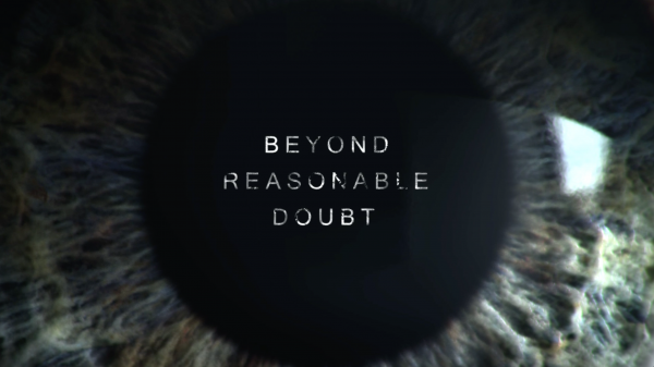 Title card beyond reasonable doubt 600x337